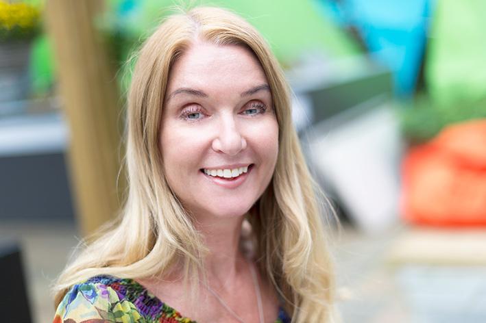 Ann Thörnblad