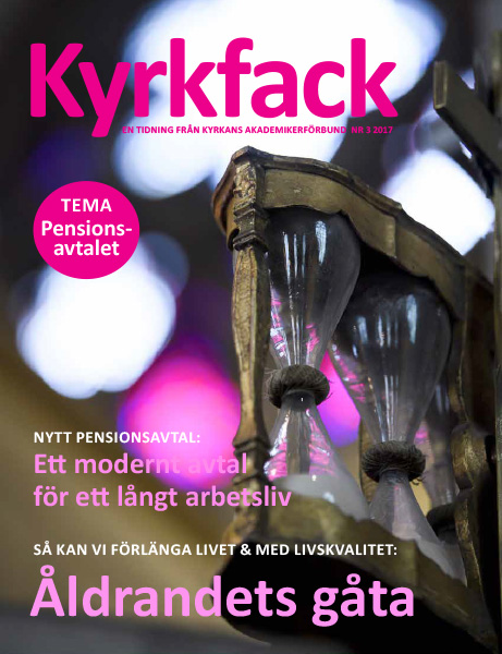 Kyrkfack 1-17